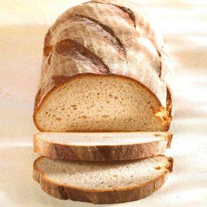 Комплексная добавка для производства ржано-пшеничных хлебобулочных изделий, подобных карельскому, бородинскому, немецкому, датскому, прибалтийскому различной формы.
