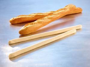 Комплексный улучшитель для производства замороженных хлебобулочных изделий – багетов, мини-багетов, чиабатты, различных изделий из смеси пшеничной и ржаной муки.