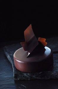 шоколадная глазурь для тортов и десертов