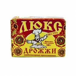 Турбо дрожжи Люкс Экстра Курган купить в Красноярске, Абакане