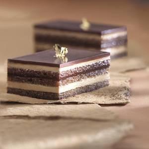 Ганаш черный шоколад на основе бельгийского шоколада