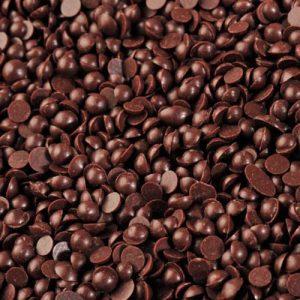 термостабильные шоколадные капли купить в Красноярске