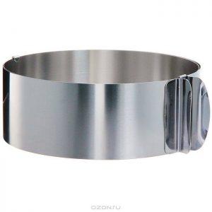 раздвижная металлическая форма для выпечки в красноярске