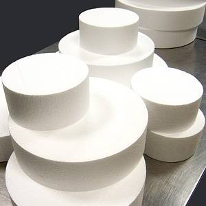 муляжна форма для торта от бренда италика