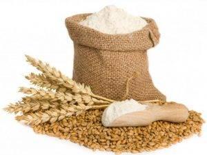 пшеничная клейковина (глютен) для улучшения теста