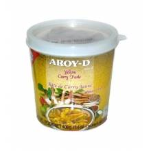 тайская карри-паста желтая для мяса