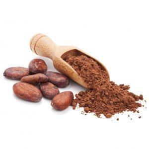 алкализованный какао-порошок купить в Красноярске