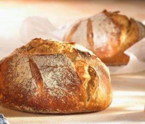 улучшитель для изделий из пшеничной и ржаной муки
