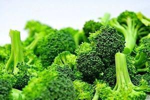 Купить капусту брокколи 10 кг
