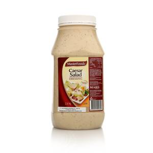 """вкусный соус-заправка для салата """"Цезарь"""""""