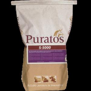 улучшитель для изделий из пшеничной муки от Пуратос
