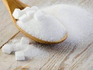сахар-песок в мешках 50 кг, соответствует ГОСТу