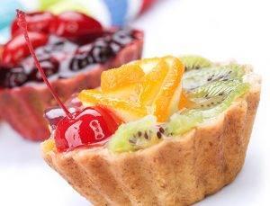 нейтральный гель холодного использвоания ТОП-ГЕЛЬ для покрытия фруктов и десертов