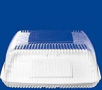 Купить контейнер для торта, квадрат Т-270 (3кг), 288*288*114 мм комус упаковка