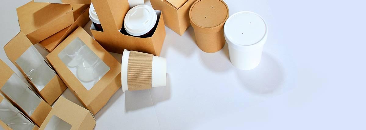 с2 Упаковочная и сопутствующая продукция коробки, пакеты, подложки для тортов, посуда, стаканы и др