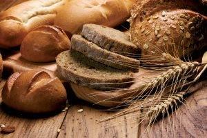 мастер-класс по приготовлению хлеба в Абакане