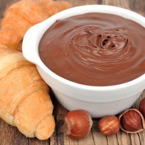 Паста шоколадно-ореховая НОЧЧОЛИТА (в ассортименте) в наличии на складе ФудСервис, Сентябрь
