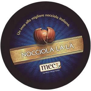Паста десертная НОЧЧИОЛА-ЛА-ЛА для кондитерских изделий со вкусом ореха