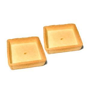 Тарталетки соленые