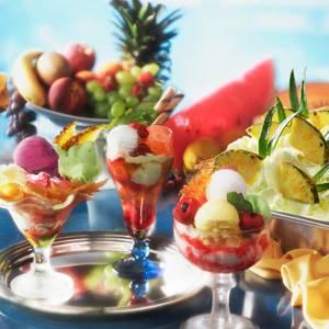 Паста десертная АСЕ  для кондитерских изделий, коктейлей, мороженого