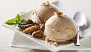 Паста десертная (ореховые вкусы в ассортименте)
