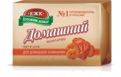 Маргарин столовый домашний 60% оптом в Хакасии и Красноярском крае