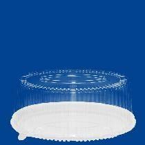 Где купить контейнер для торта, овальный Т-250 (1 кг), 225*150*118 мм
