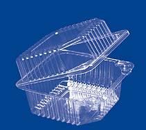Купить контейнер квадратный РК-11, 132*131*58 мм