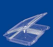 Купить контейнер прямоугольный  РК-150Н (0,66 л), 173*158*35 мм