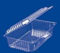 Куплю контейнер прямоугольный РК-21 (0,5 кг), 218*141*64 мм