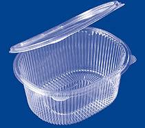 Куплю контейнер овальный РКС-1000 (0,8 кг), 176*148*77 мм