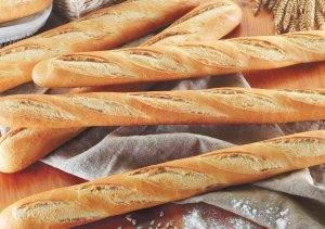 """Приглашаем на семинар """"Осень хлебосольная""""  (Пуратос) , хлеб, багет, картофельных хлеб, чиабатта в Красноярске (5.10)"""
