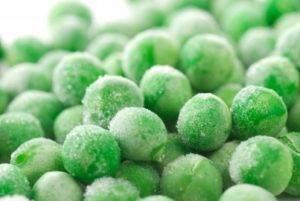 Зелёный горошек заморозка купить в Абакане