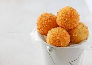 Картофель Фарм Фритес шарики  заморозка купить в Абакане