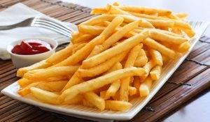 Картофель Авико Бланко фри №592 10 мм  купить в Абакане
