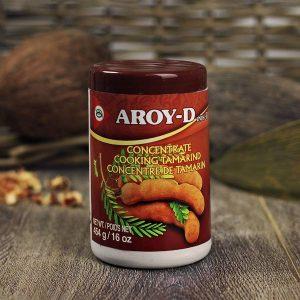 Паста из тамаринда AROY-D  купить в Абакане