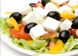 Сыр СИРТАКИ для греческого салата ( 40% ) купить в Абакане