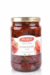 томаты вяленые IPOSEA (ИПОСЕА) в наличии в Красноясрке, Абакане дешево