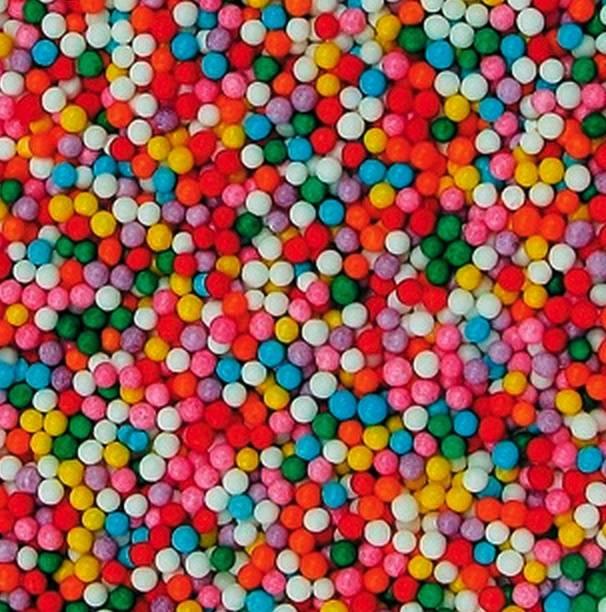 Посыпка сахарная разноцветная МОНПАРЕЛЬ купить в Абакане