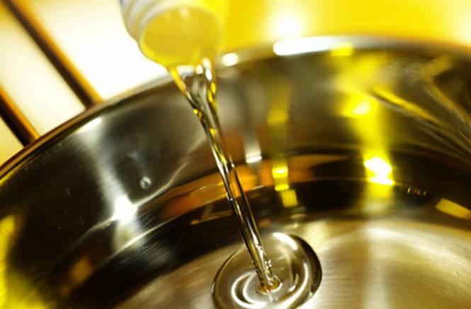 купить масло фритюрное оптом в Абакане и Красноярске по низкой цене