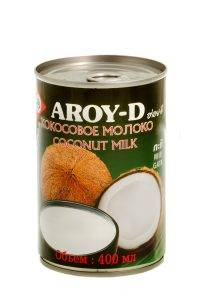 Кокосовое молоко  AROY-D купить в Абакане
