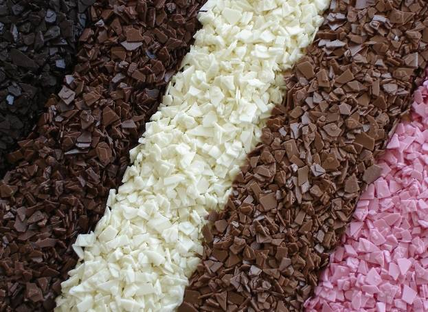 посыпка шоколадная для тортов соломка и хлопья оптом в Красноярске и Абакане