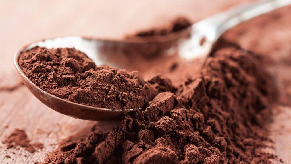 Какао-порошок натуральный  купить в Абакане