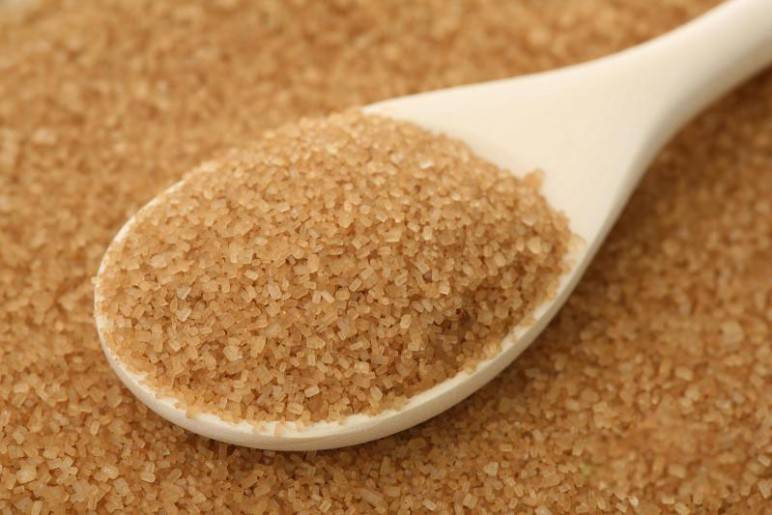 тростниковый сахар (коричневый) интегрита купить в Красноярске и Абакане по выгодной цене
