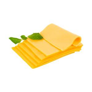 Сыр ХОХЛАНД  Бистро Чеддар (плавленый ломтевой) купить в Абакане