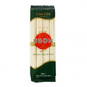 Лапша пшеничная Сэнсой UDON купить в Абакане