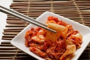 Соус KIMCHEE Hanasyo  (овощной) купить в Абакане