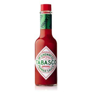 Соус ТАБАСКО с красным перцем купить в Абакане