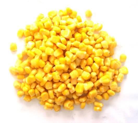 Кукуруза сладкая (в ассортименте) купить в Абакане