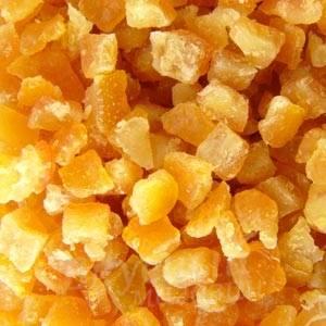 Апельсиновая корочка засахаренная купить в Абакане